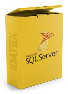 Визуальный вид программного продукта SQL