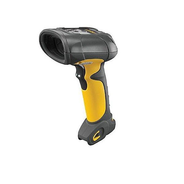 Промышленный Image-сканер Zebra LS 3408