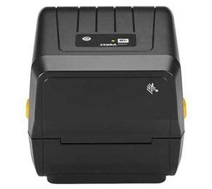 Термопринтер печати этикеток Zebra ZD220