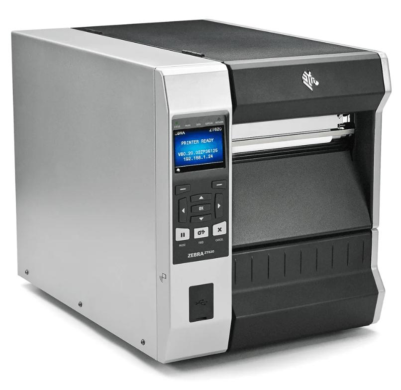 Zebra ZT620