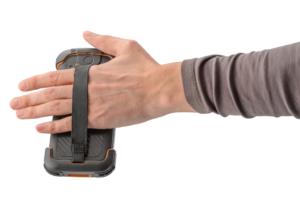 Мобильный терминал АТОЛ Smart.Touch
