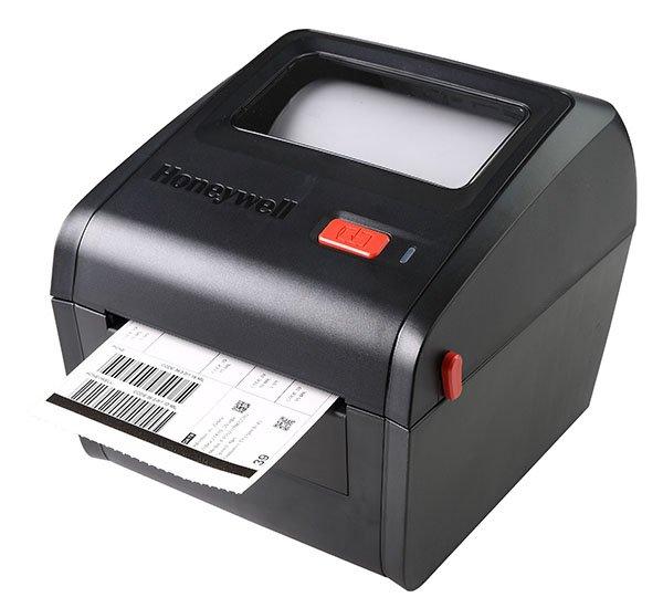 Термопринтер печати этикеток Honeywell PC42d