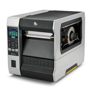 Термотрансферный принтер печати этикеток Zebra ZT620