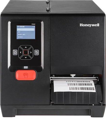 Термотрансферный принтер этикеток Honeywell PM42