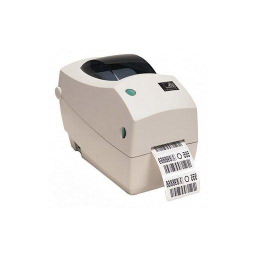 Термотрансферный принтер этикеток ZEBRA TLP 2824 Plus