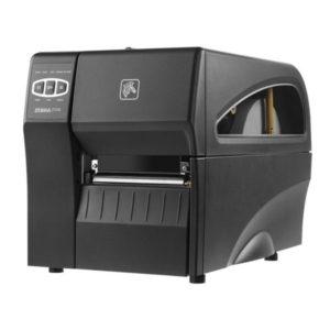 Термопринтер печати этикеток Zebra ZT220