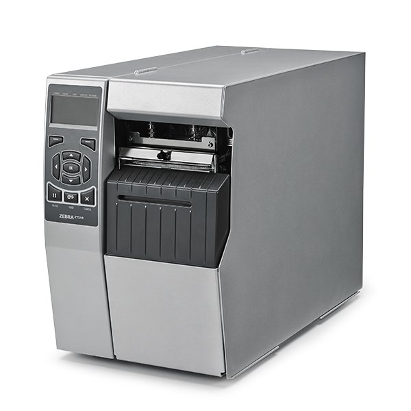 Термотрансферный принтер этикеток Zebra ZT510