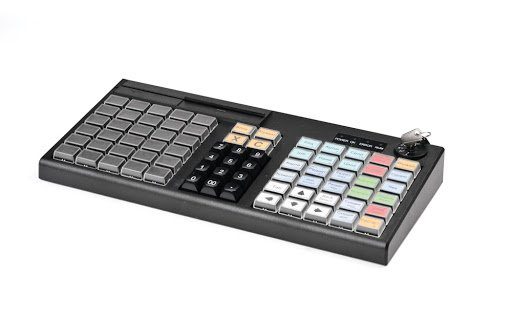 Программируемая клавиатура АТОЛ KB-76-KU